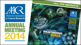 AACR2014 meeting