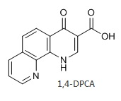 Chemical structure of the 1, 4-DPCA DHP inhibitor - Focus Biomolecules tebu-bio