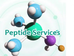 Peptide Services