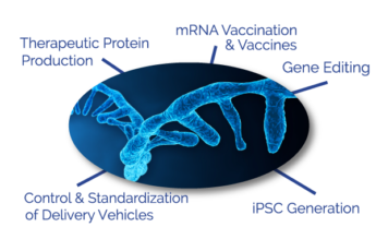 mRNA Vaccines - the promise of more mRNA applications to come